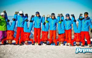 Prime Ski School